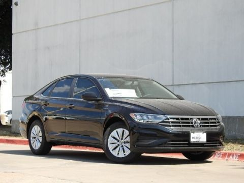 New VW Dallas TX | Metro VW