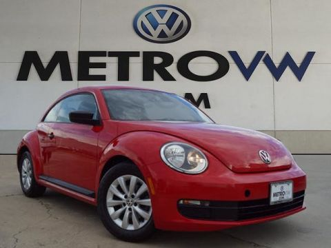 Used cars under 10000 near dallas metro volkswagen pre owned 2013 volkswagen beetle coupe 25l fandeluxe Images